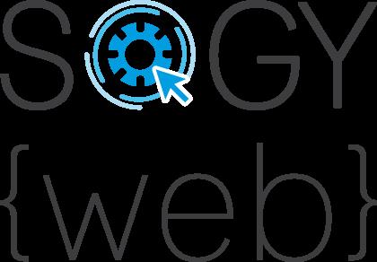 sogyweb, agence de création de sites site internet